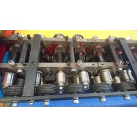 Flange Roll Forming Machine (TDF)
